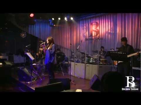 李佳薇Jess Lee-感謝愛人 - Brown Sugar Taipei Official Video[HQ]