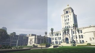 Project True Reality - Grand Theft Auto V [PC/Ultra/Sweet FX]