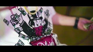 Frames Brown - Mr. Philipp Plein [Official Music Video] thumbnail