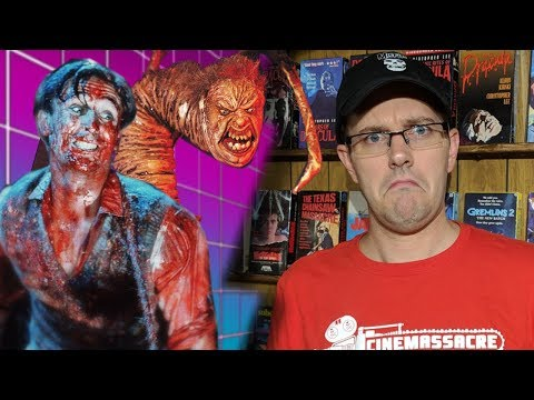 What's the Goriest Movie You've Ever Seen? - Rental Reviews