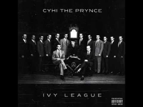 Lives- Cyhi The Prince Ft. Kris Stephens (Fast)