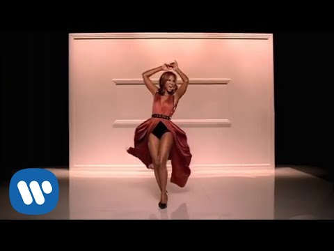 Toni Braxton - Yesterday [feat. Trey Songz] (Video)