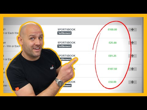 How to Always Win Sports Betting   5 Step Guide You Must See.