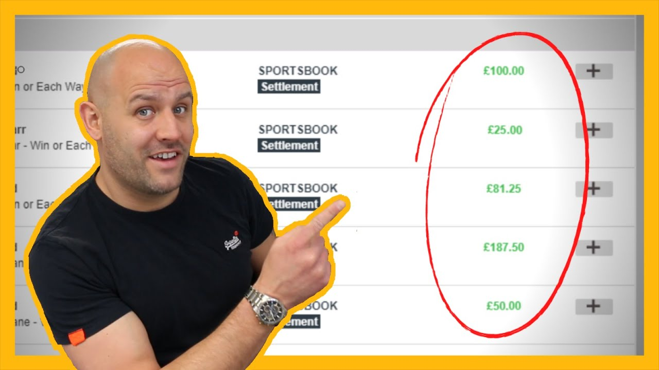 Download How to Always Win Sports Betting | 5 Step Guide You Must See.