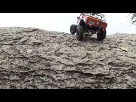 Big Rocks Park Glen Rose, TX