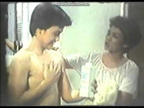 Johnson S Baby Powder Philippines Commercial 1982 1988