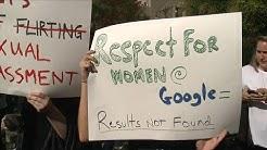 Google-Mitarbeiter protestieren weltweit gegen Sexismus im Konzern