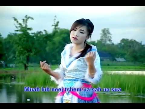 YouTube   Maiv See Yaj   Ib Sim Niam Txiv