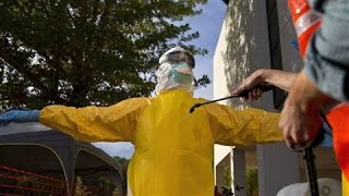 Gauging Ebola's Economic Fear Factor