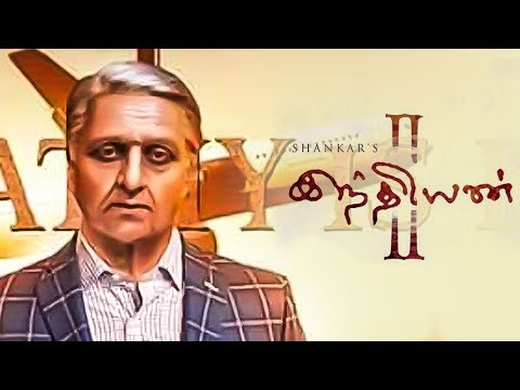 BREAKING: INDIAN 2 Shooting Date Revealed! | Kamal Haasan | Shankar