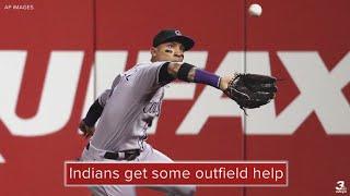 Cleveland Indians sign 3time AllStar Carlos Gonzalez