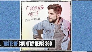 5 Truths About Thomas Rhett 39 s 39 Life