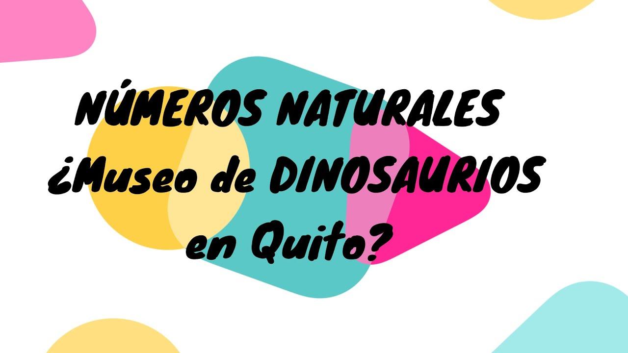 Resultado de imagen para Museo de Dinosaurios quito