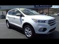 2017 Ford Escape Carson City, Reno, Northern Nevada, Susanville, Sacramento, CA 32219