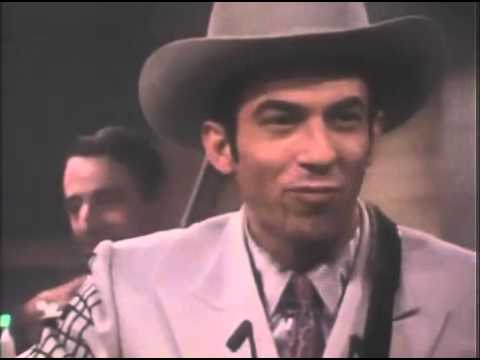 Hank Williams The Show He Never Gave