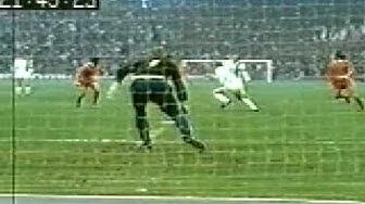 Bayern vs Gladbach (1972-73)