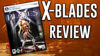 X-Blades | REVIEW