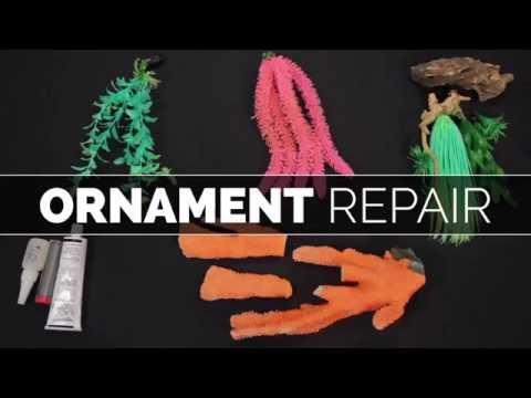How To Repair Broken Ornaments | BIgAlsPets.com