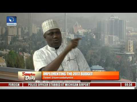 Essence Of Government Is To Intervene In People's Life   Aliyu Sabi Abdullahi