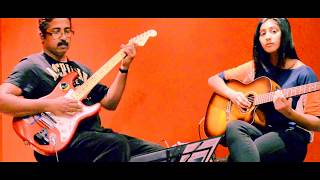 Moongil Thottam Live Guitar Cover By Angeli.mp3