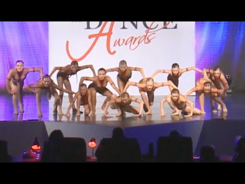 Becky Nalevanko's Dance and Tumbling Studio - Wild (The Dance Awards)