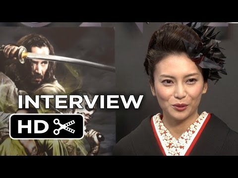 47 Ronin   Ko Shibasaki & Jin Akanishi 2013  Action Adventure Movie HD