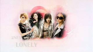 [DOWNLOAD] LONELY orchestra version - 2ne1