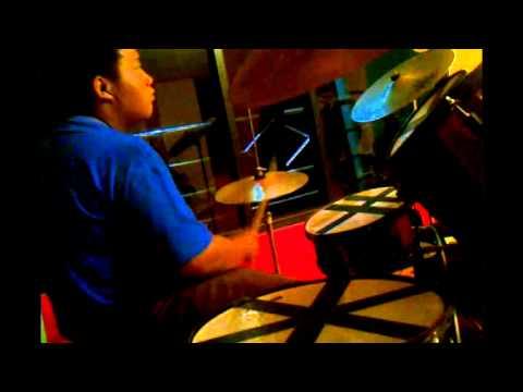 tipe-X Dugem (not) Drum Cover