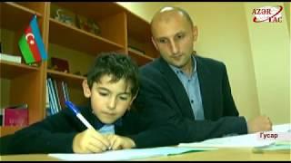 Азербайджанский вундеркинд в 6 лет научился делать вычисления быстрее калькулятора