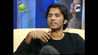 nusrat tj tehseen javed coments by sajjad ali final flash video.flv