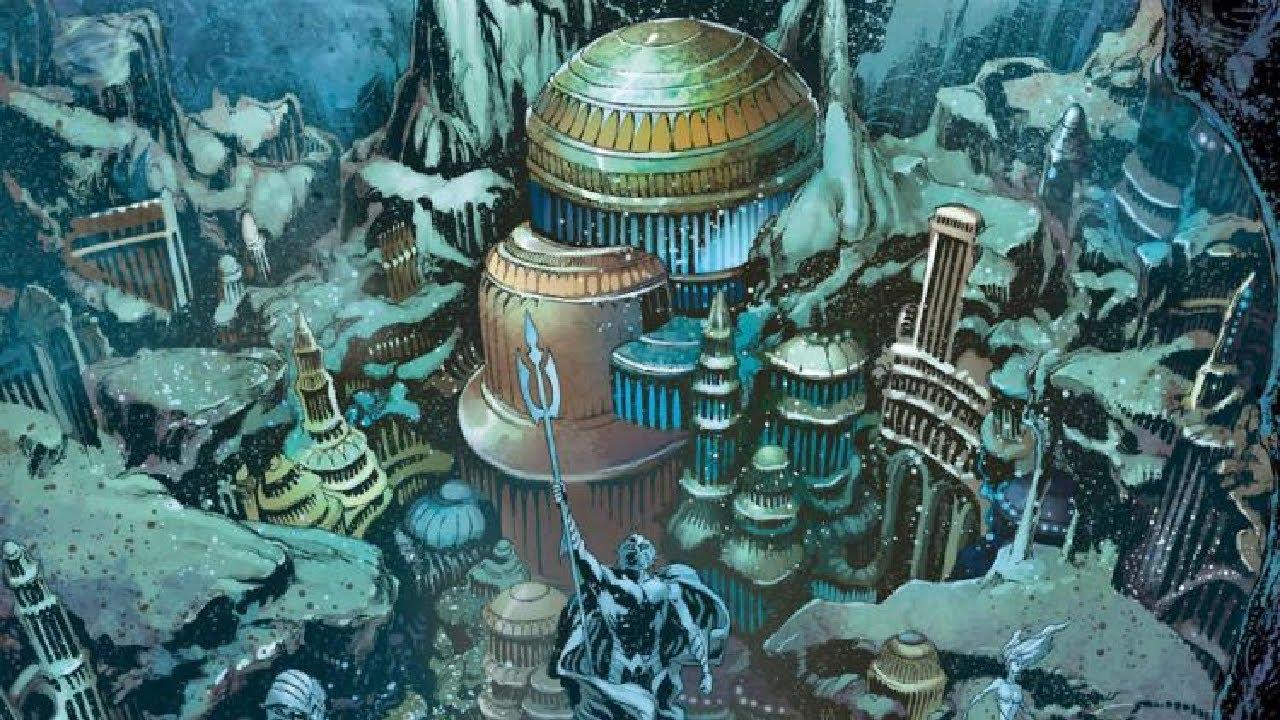 """""""L'Amérique déclare la guerre à Atlantis."""" Maxresdefault"""