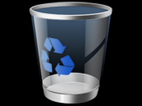 Examining the Windows 10 Recycle Bin | BlackBag Technologies