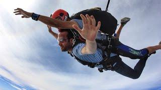 Skydive Dubai 2016