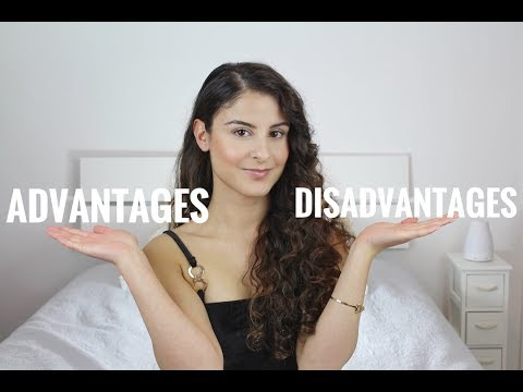 ADVANTAGES AND DISADVANTAGES OF BEING A BEAUTY THERAPIST