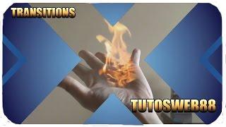 Efectos Transitions Video Sony Vegas tutorial/ Pack transiciones