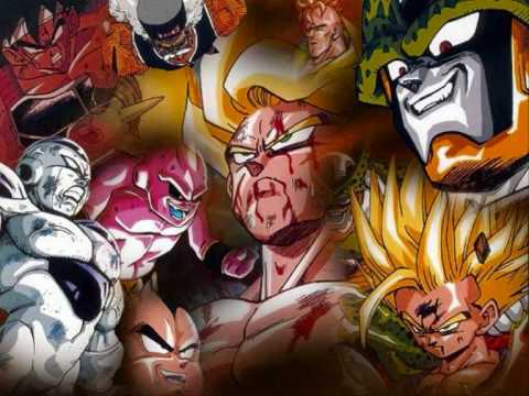Dragon Ball Z Theme Song (Remastered Edition)