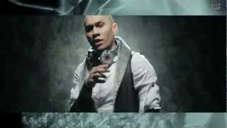 Alex Gaudino feat Taboo - I Don't Wanna Dance (Official Video)
