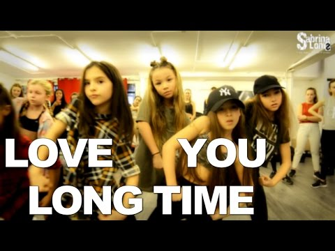 Cours Street Commercial  Choreo : Sabrina Lonis  Lax Studio Paris  amazing kids dancing