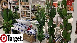 Target Home Decor Spring Decor | Shop With Me April 2019