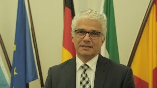 Mayor of Bonn urges global action on landscapes