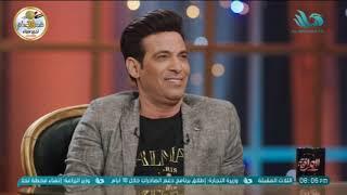 الحلقة الكاملة - العرافة - ضيف الحلقة الفنان سعد الصغير (27/4/2021)