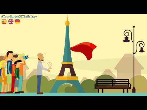 City Spirits - Tour Guides Paris