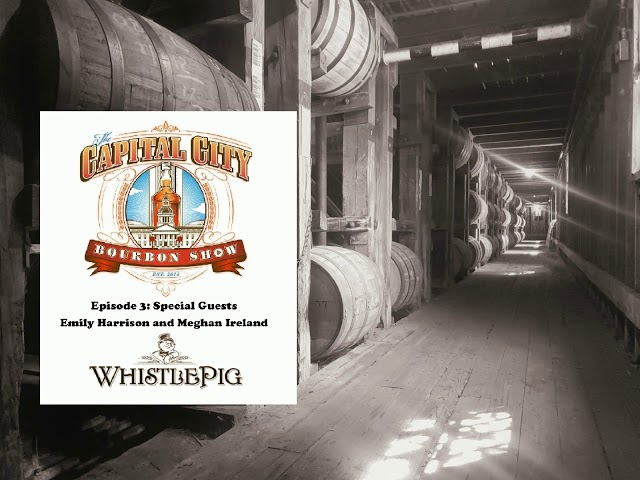 Episode 3 - Whistlepig
