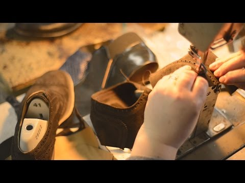 Download How To Make Leather Shoes by Velasca