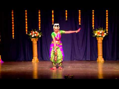 Bharatanatyam sahana suresh part 2 youtube for Arangetram stage decoration ideas
