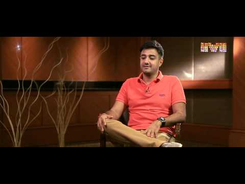 """Siddharth Anand talks about  """"Bang Bang"""" only on MTunes HD"""