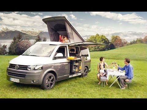 new doubleback vw camper review best cars ever carbest youtube. Black Bedroom Furniture Sets. Home Design Ideas