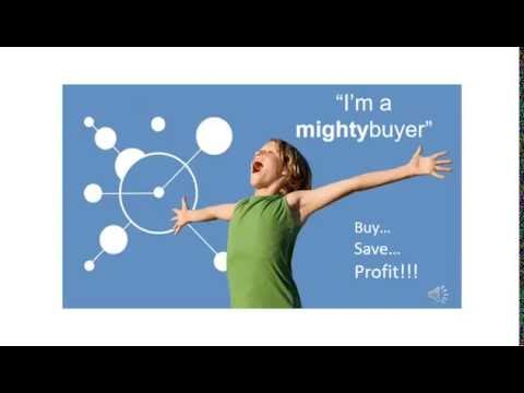 mightybuyer mightybuyer - Next Generation Social Shopping