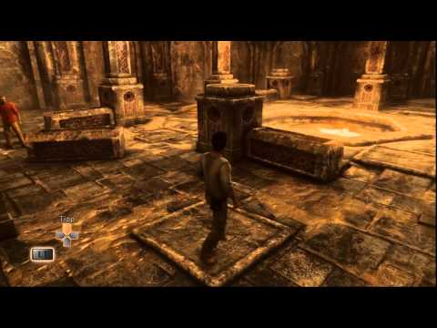 Uncharted 3: Drakes Deception Singleplayer
