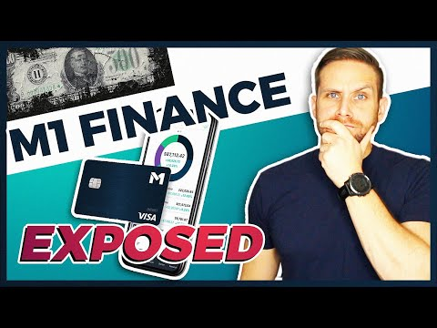 How M1 Finance Really Makes Money - Free Investing App?